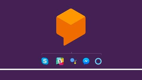 Create Chatbots using API.AI and deploy on Google Cloud