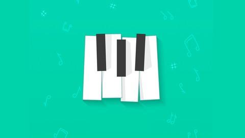 Ballad Master - Ballad Style Piano Course - Resonance School of Music
