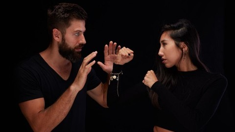 Self Defense: Mental & Physical Game for Defending Yourself