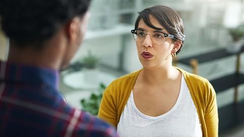 Difficult Conversations: Master Difficult Conversations