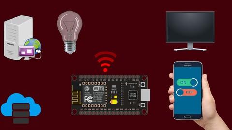 ESP8266 for absolute beginner - Arduino alternative 2021