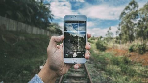 Netcurso-iphonephotography
