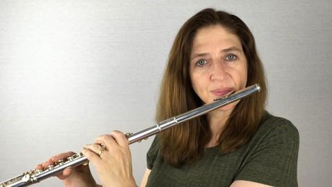 Beyond Beginner Flute