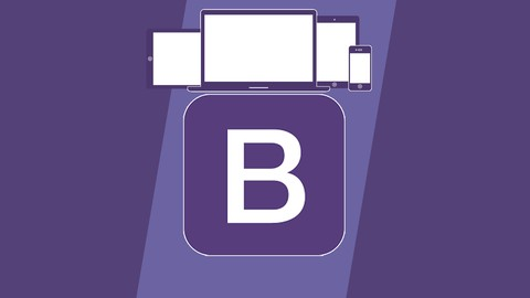 Bootstrap 4 Single Page Website from Scratch