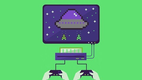 Learn To Code by Making Video Games - No Experience Needed!