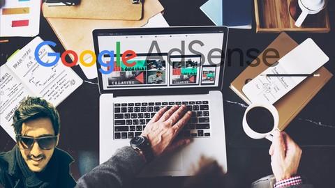 Adsense Crash Course 2020 : Profit With Adsense Websites