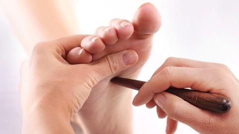 Revolutionary Reflexology: Thai Style Foot Massage