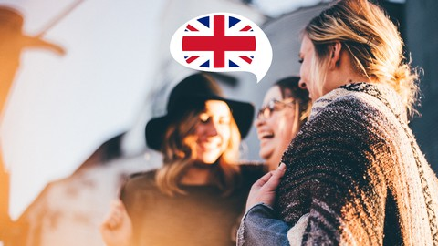 English Speaking: Conversation Masterclass