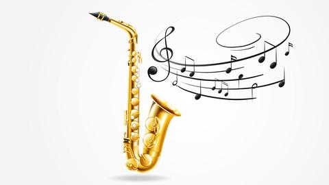 Beginner Alto Saxophone Lessons