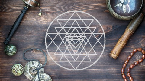 Sacred Sound & Breath Meditation