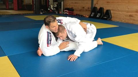 Martial Arts Mastery - Brazilian Jiu Jitsu - Sayonara Guard