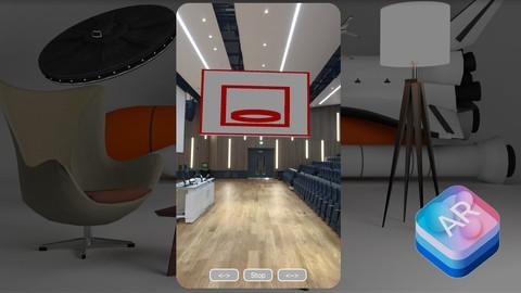 ARKit BasketBall: Create Your First AR App Using ARKit