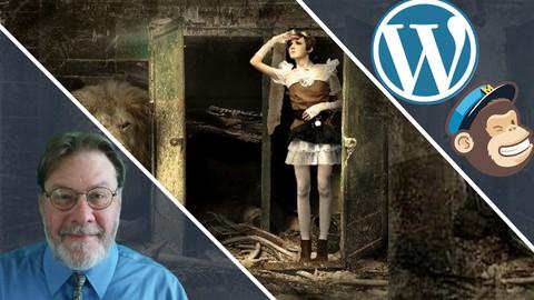Sales Funnels: Wordpress FunnelKit Go & MailChimp Automation