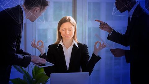 Office Health A-Z- Posture, Ergonomics, Vision, Food & More