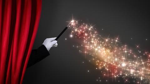 Netcurso-beginners-magic-tricks