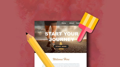 Netcurso-web-design-bootcamp-design-like-a-pro