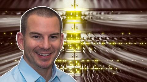 Cisco ICND1 100-105 - CCENT Certification Bootcamp