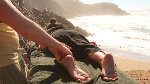 Swedish Full-Body & Hawaiian Lomilomi Massage