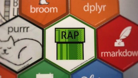 Reproducible Analytical Pipelines (RAP) using R