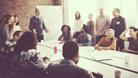 Creative Leadership and Community Building in Business