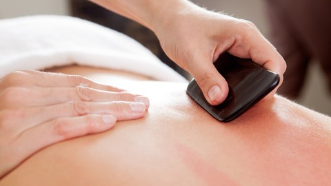 Gua Sha- Tool Assisted Massage Technique Certificate Course