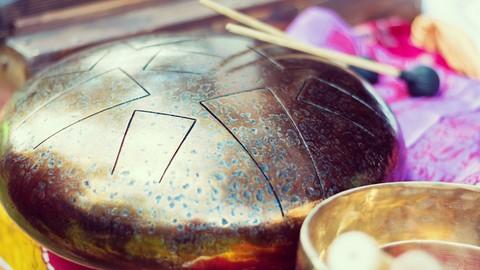 Learn to play 'Love Me Tender' on the Steel Drum! - Resonance School of Music