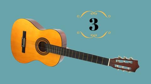 Classical Guitar Essentials - Intermediate Part 1