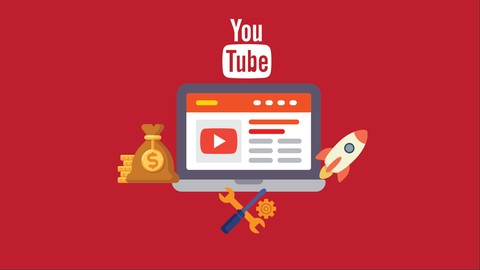 Free YouTube Marketing Tutorial - 2019 الدورة الإحترافية في إنشاء قناة والتسويق على يوتيوب