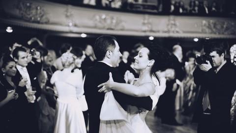 Viennese Waltz Basic Dance Course