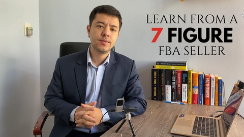 Amazon FBA - How to Pick Profitable Products in 2 Hours