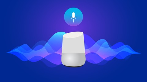 Google Assistant development with Actions on Google