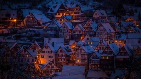 Mastering Architectural, Night & HDR Photography Coupon