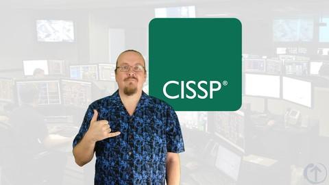 CISSP certification practice questions: Domain 1 & 2 - 2021