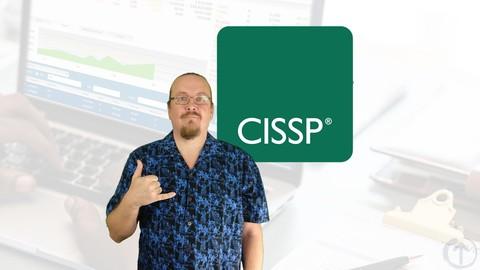 CISSP certification practice questions: Domain 3 & 4 - 2021