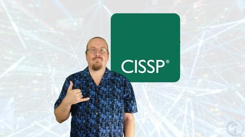 CISSP certification practice questions: Domain 5 & 6 - 2021