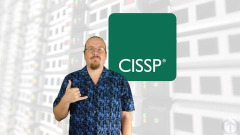 CISSP certification practice questions: Domain 7 & 8 - 2021