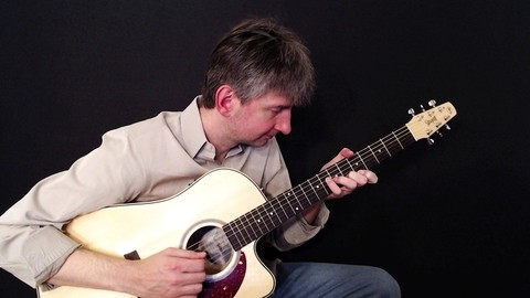 Jazz for the Curious Guitarist