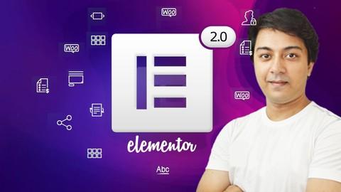 Netcurso-elementor-wordpress-essential-training