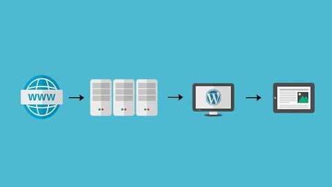 Netcurso-how-to-make-a-wordpress-website-2018-complete-guide