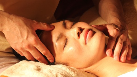 Acupressure Massage For Health Certificate Course