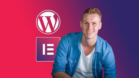 Complete Wordpress Course Elementor