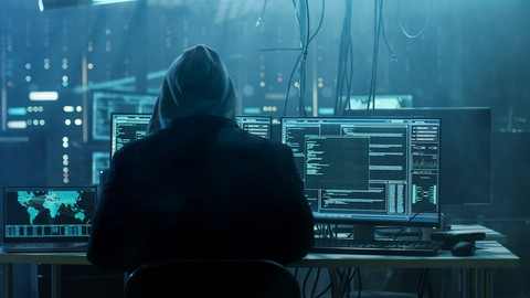 Ethical Hacking & Cyber Security Course : A Complete Package