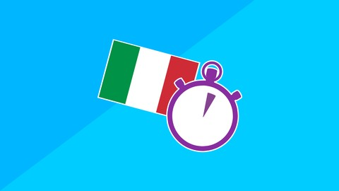 3 Minute Italian - Course 3 | Language lessons for beginners
