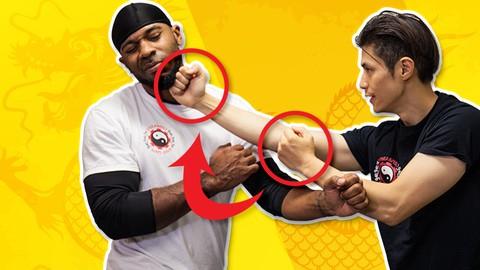Netcurso-wing-chun-self-defense-techniques