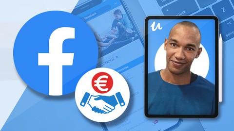 Netcurso - vendre-avec-une-page-facebook-la-methode-complete