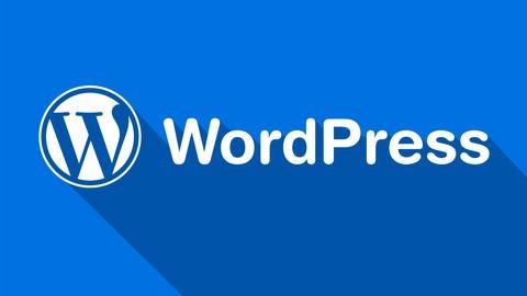 Complete WordPress Website Developer Course