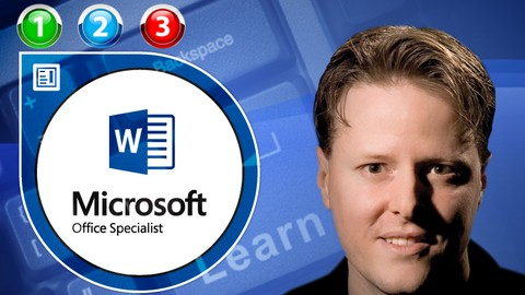 Master Microsoft Word  - Word from Beginner to Advanced
