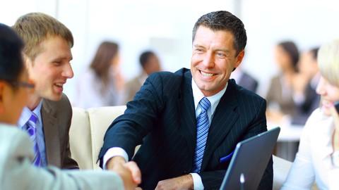 SALES Success MasterClass - How to Become a Killer Salesman