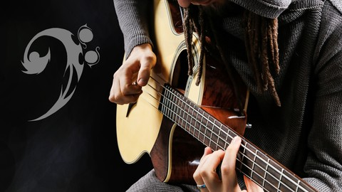 Percussive Fingerstyle on Acoustic Bass - Resonance School of Music