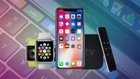 Curso iOS 11 y Swift 4 - Crea 3 Aplicaciones Geniales